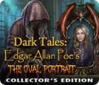 Игра Dark Tales: Edgar Allan Poe's The Oval Portrait Collector's Edition