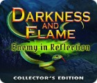 Игра Darkness and Flame: Enemy in Reflection Collector's Edition