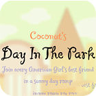 Игра Coconut's Day In The Park