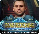 Игра Dead Reckoning: Lethal Knowledge Collector's Edition