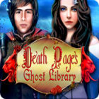 Игра Death Pages: Ghost Library