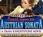 Игра Death Upon an Austrian Sonata: A Dana Knightstone Novel Collector's Edition