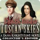 Игра Death Under Tuscan Skies: A Dana Knightstone Novel Collector's Edition