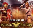 Игра Defense of Roman Britain