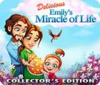Игра Delicious: Emily's Miracle of Life Collector's Edition