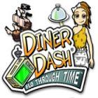 Игра Diner Dash: Flo Through Time