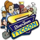 Игра DinerTown Tycoon