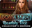 Игра Donna Brave: And the Deathly Tree Collector's Edition
