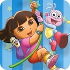 Игра Dora the Explorer: Find the Alphabets