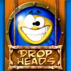 Игра Drop Heads