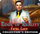 Игра Edge of Reality: Fatal Luck Collector's Edition