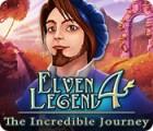 Игра Elven Legend 4: The Incredible Journey