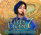 Игра Elven Legend 7: The New Generation