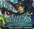 Игра Elven Legend 8: The Wicked Gears Collector's Edition