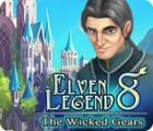 Игра Elven Legend 8: The Wicked Gears