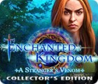 Игра Enchanted Kingdom: A Stranger's Venom Collector's Edition