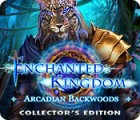 Игра Enchanted Kingdom: Arcadian Backwoods Collector's Edition