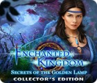 Игра Enchanted Kingdom: The Secret of the Golden Lamp Collector's Edition