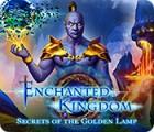 Игра Enchanted Kingdom: The Secret of the Golden Lamp