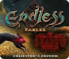 Игра Endless Fables: Shadow Within Collector's Edition
