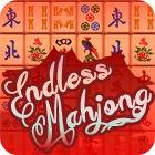 Игра Endless Mahjong