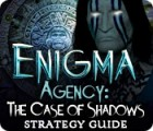 Игра Enigma Agency: The Case of Shadows Strategy Guide