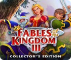 Игра Fables of the Kingdom III Collector's Edition