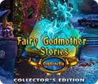 Игра Fairy Godmother Stories: Cinderella Collector's Edition