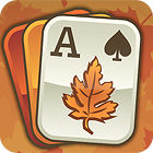 Игра Fall Solitaire