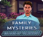 Игра Family Mysteries: Echoes of Tomorrow