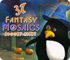 Игра Fantasy Mosaics 37: Spooky Night