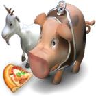Игра Веселата Ферма: Пица Парти
