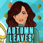 Игра Fashion Studio: Autumn Leaves