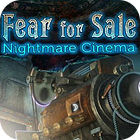 Игра Fear for Sale: Nightmare Cinema Collector's Edition