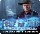 Игра Fear For Sale: The Curse of Whitefall Collector's Edition