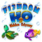 Игра Fishdom H2O: Hidden Odyssey