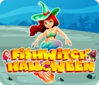 Игра FishWitch Halloween