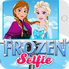 Игра Frozen Selfie Make Up