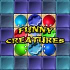 Игра Funny Creatures