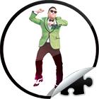 Игра Gangnam Style Puzzles
