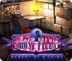 Игра Ghost Files: Memory of a Crime