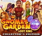 Игра Gnomes Garden: Lost King Collector's Edition