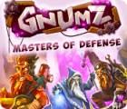 Игра Gnumz: Masters of Defense