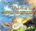 Игра Griddlers: Tale of Mysterious Creatures