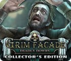 Игра Grim Facade: A Deadly Dowry Collector's Edition