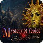 Игра Grim Facade: Mystery of Venice Collector's Edition