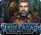 Игра Grim Facade: The Red Cat