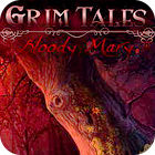 Игра Grim Tales: Bloody Mary Collector's Edition