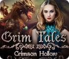 Игра Grim Tales: Crimson Hollow