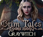 Игра Grim Tales: Graywitch